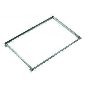 GB 68731 matrand 410x610 mm 25x25x2 mm TV - A18002327 - afbeelding 1