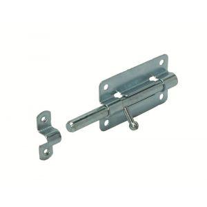 GB 74436 plaatgrendel 80x50 mm EV - A18002125 - afbeelding 1