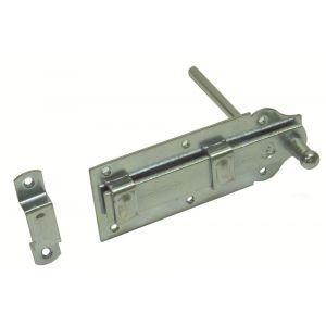 GB 74477 rolschuif vlak met pen 160x66 mm 6 mm EV - A18002218 - afbeelding 1