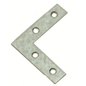 GB 83101 raamhoek recht 40x40 mm 10x1,5 mm GA - A18001329 - afbeelding 1