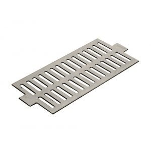 GB 85425 luchtrooster 220x110 mm 2 mm ZM - A18002332 - afbeelding 1