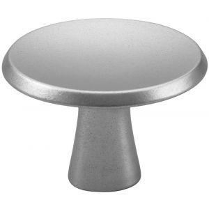 Hermeta 3751 meubelknop rond 30 mm met bout M4 naturel - A11001281 - afbeelding 1