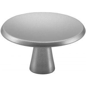 Hermeta 3753 meubelknop rond 40 mm met bout M4 naturel - A11001294 - afbeelding 1