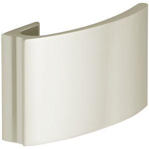 Hermeta 4330 deurduwer Wing 90 mm nieuw zilver - Y20101961 - afbeelding 1