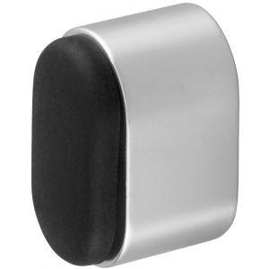 Hermeta 4700 deurbuffer ovaal 25 mm naturel - Y20101917 - afbeelding 1