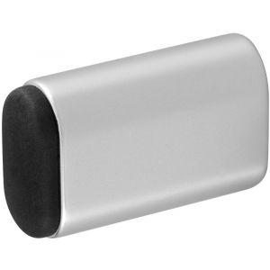 Hermeta 4704 deurbuffer ovaal 60 mm naturel - A11000075 - afbeelding 1