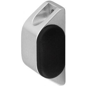 Hermeta 4750 deurbuffer 25 mm opschroevend naturel - Y20100108 - afbeelding 1