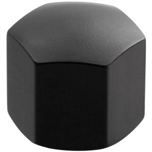 Hermeta 5865 dopmoer M8 zwart - A11000011 - afbeelding 1