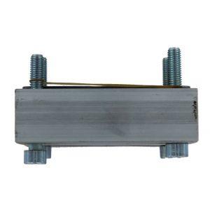 Carat BSVB000000 vulblok voor boorstatief S-2300 en - Y32600589 - afbeelding 1