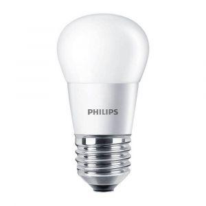 Philips LED kogellamp Corepro LEDluster 5.5 W-40 W E27 P45 827 extra warm wit - Y51270160 - afbeelding 1