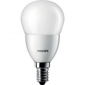 Philips LED kogellamp Corepro LEDluster 4 W-25 W E14 P45 827 extra warm wit - Y51270161 - afbeelding 1