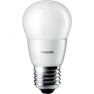 Philips LED kogellamp Corepro LEDluster 4 W-25 W E27 P45 827 extra warm wit - Y51270162 - afbeelding 1