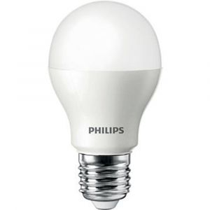 Philips LED lamp normaal Corepro LEDbulb 5 W-40 W E27 A60 830 warm wit - Y51270129 - afbeelding 1