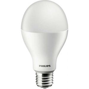 Philips LED lamp normaal Corepro LEDbulb 13.5 W-100 W E27 A67 827 dimbaar extra warm wit - Y51270138 - afbeelding 1