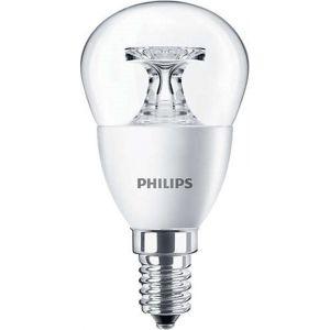 Philips LED kogellamp Corepro LEDluster 5.5 W-40 W E14 P45 827 extra warm wit - Y51270165 - afbeelding 1