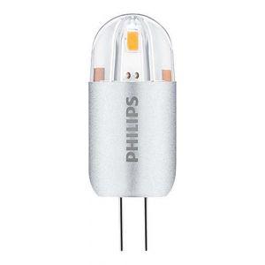 Philips LED capsule Corepro LEDcapsule G4 1.2 W-10 W 830 warm wit - Y51270151 - afbeelding 1