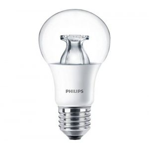 Philips LED lamp normaal LEDbulb Master 9 W-60 W E27 A60 827 dimbaar extra warm wit - Y51270139 - afbeelding 1