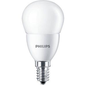 Philips LED kogellamp Corepro LEDluster ND 7 W-60 W E14 827 P48 extra warm wit - Y51270168 - afbeelding 1