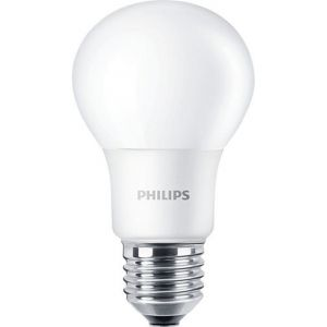 Philips LED lamp normaal LEDbulb Master 5.5 W-40 W E27 927-922 A60 dimtone extra warm wit - Y51270140 - afbeelding 1