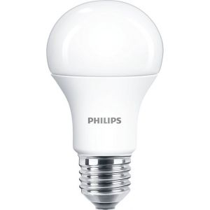 Philips LED lamp normaal LEDbulb Master 9 W-60 W E27 A60 827 dimtone extra warm wit - Y51270141 - afbeelding 1