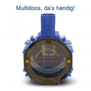 ABB MD4050 multidoos 5/8-3/4 met ring - Y51270017 - afbeelding 1
