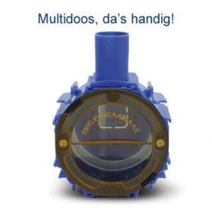 ABB MD4050 multidoos 5/8-3/4 met ring - A51270017 - afbeelding 2