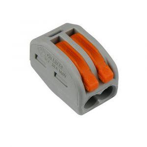Wago 222-412 gelbox las verbindingsklem size 1 - A51270109 - afbeelding 1