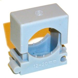 Besli drukzadel 18-30 mm grijs - Y51270105 - afbeelding 1