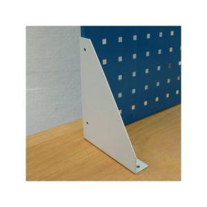 Brakel PRFS00 montagesteun perfobord - A11500094 - afbeelding 1
