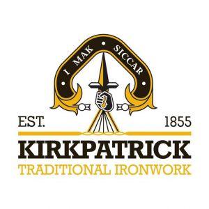 Kirkpatrick AK0900 blikje reparatieverf 15 ml voor Kirkpatrick smeedijzer zwart - A16007160 - afbeelding 2