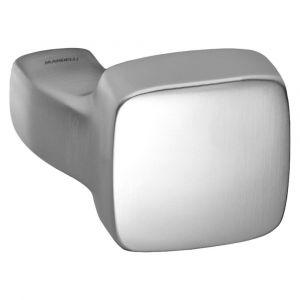 Mandelli 1621V Carré deurkruk zonder rozet satin chrome - A16003838 - afbeelding 1