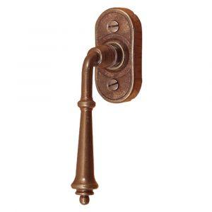 Utensil Legno FM319/DK draaikiep greep roest - A16006150 - afbeelding 1