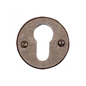 Utensil Legno FB712 cilinderrozet Tonda 50 mm roest - A16004441 - afbeelding 1