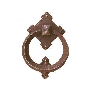 Utensil Legno FA782 deurklopper roest - A16000241 - afbeelding 1