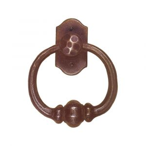 Utensil Legno FA791 deurklopper roest - A16000244 - afbeelding 1