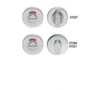 Artitec Permafix Proline WC garnituur PF RVS mat WC 6-7 mm R-G - A23001207 - afbeelding 1