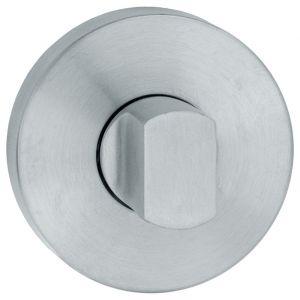 Artitec WC garnituur SE RVS mat WC 6-7 mm - A23001200 - afbeelding 1