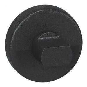 Artitec Black is Beautiful WC garnituur WCX zwart WC 8 mm - A23001203 - afbeelding 1