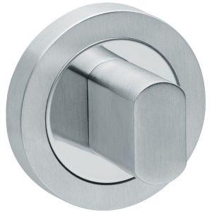 Artitec WC garnituur schroefrozet SC RVS mat WC 6-7 mm - A23001196 - afbeelding 1
