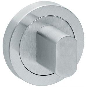 Artitec WC garnituur schroefrozet SC RVS mat-glans WC 6-7 mm - A23001198 - afbeelding 1