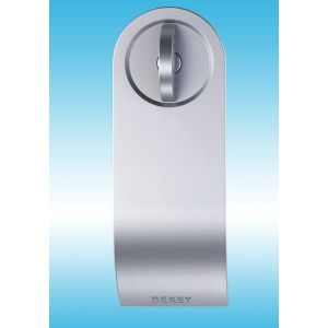 Artitec motorslot cilinder Bekey inclusief set A1 zilver - Y32700834 - afbeelding 1