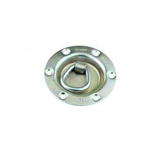 LoadLok ladingzekering vloerring inbouw - Y50500213 - afbeelding 1