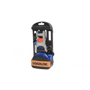 LoadLok spanband met ratel en haken clip pack - A50500214 - afbeelding 1