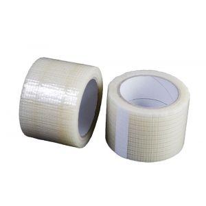 LoadLok dakfolietape transparant 7.5 cm x 25 m - Y50500158 - afbeelding 1