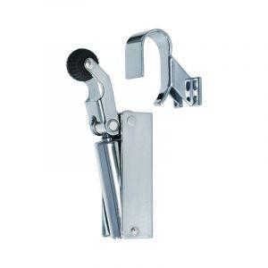Dictator deuropvanger hydraulisch 1000 zink haak 1009 50N cilinder regelbaar - Y10100070 - afbeelding 1