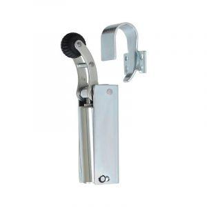 Dictator deuropvanger hydraulisch 1000 zink haak 1011 50N cilinder regelbaar - Y10100071 - afbeelding 1