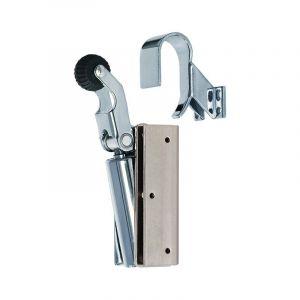 Dictator deuropvanger hydraulisch 1100 zink haak 1009 20N cilinder regelbaar - Y10100074 - afbeelding 1