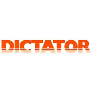 Dictator HLS-Catch behuizing 50 mm hotmelt - Y10100200 - afbeelding 2