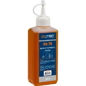 Rotec 901 snijolie RS-70 NF non-ferro flacon 250 ml - A50911285 - afbeelding 1