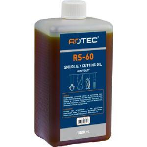 Rotec 901 snijolie RS-60 HD Heavy-Duty flacon 1 L - A50911287 - afbeelding 1